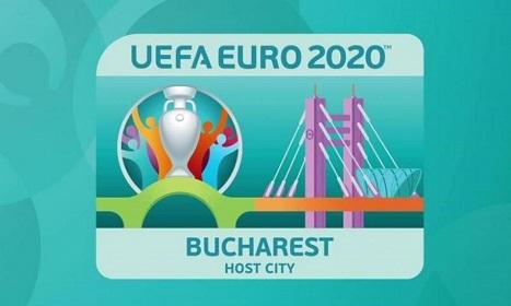 EURO 2020 BUCHAREST