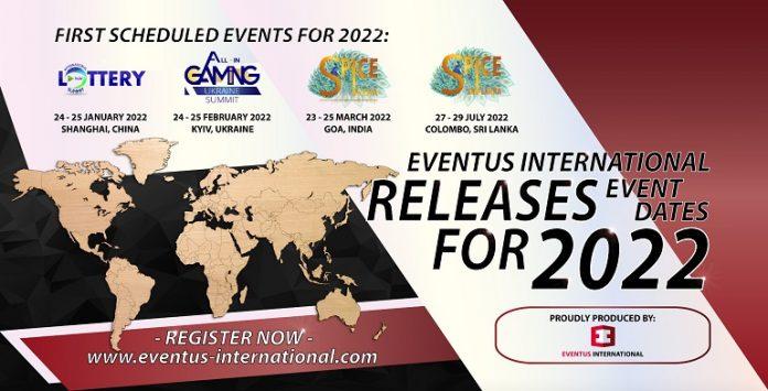 Eventus International Releases
