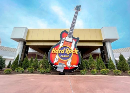 Hard Rock Casino Gary