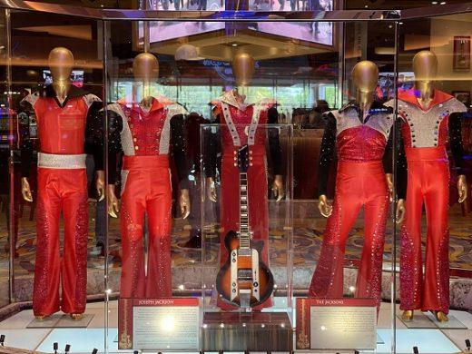Hard Rock casino The Jacksons