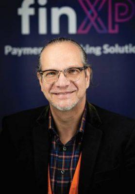 Stefan Haenel