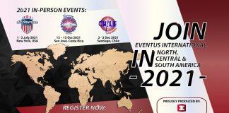 Join Eventus International