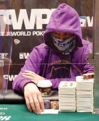 World Poker Tour XIX