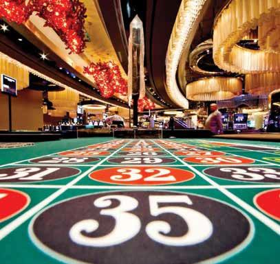 Practica jocurilor de noroc