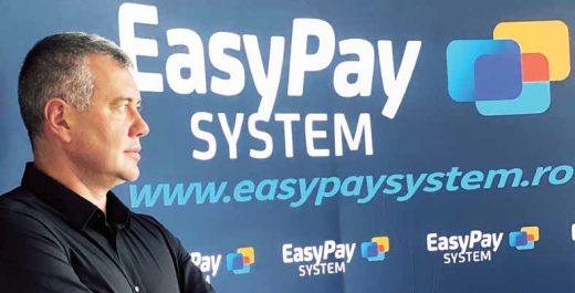 SISTEM EasyPay Serghei Fraseniuc