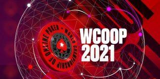 PokerStars WCOOP 2021