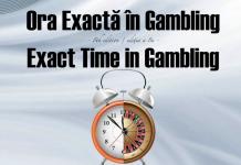 Ora Exactă în Gambling Proiect de Program