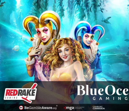 BlueOcean Gaming