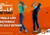 Liga Națională de Golf