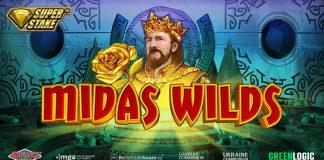 Midas Wilds