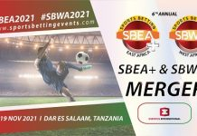 Sports Betting East Africa+ and Sports Betting West Africa+